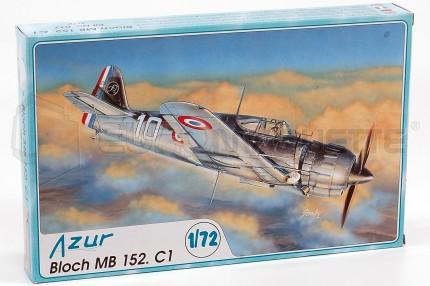 Azur - Bloch  MB 152.C1