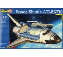 Revell - Shuttle Atlantis 1/144