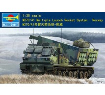 Trumpeter - M270/A1 Norway