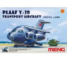 Meng - Y-20 Egg Plane