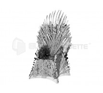Metal earth - Iron Throne (Iconix)
