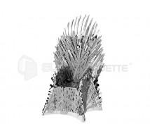 Metal earth - Iron Throne (Iconix)