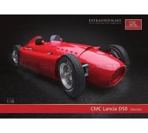 Cmc - Lancia D50 1955 Ascari