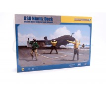 Skunkmodels - USN Nimitz Deck