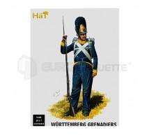Hat - Wurttemberg Grenadiers