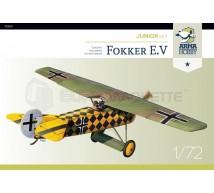 Arma hobby - Fokker E V (Junior set)