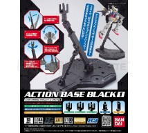 Bandai - Action Base