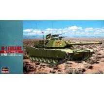 Hasegawa - MT33 M1 Abrams
