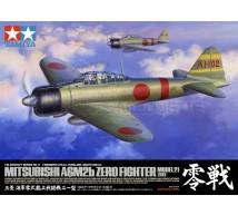 Tamiya - A6M2b Zero