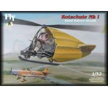 Fly - Rotachute Mk I