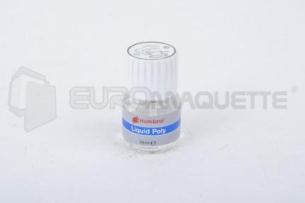 Humbrol - Colle liquide 28ml