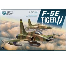 Kitty hawk - F-5E Tiger
