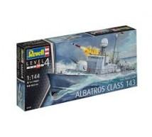 Revell - Albatros Class 143 FAB