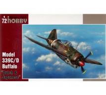 Special Hobby - M339C/D Buffalo