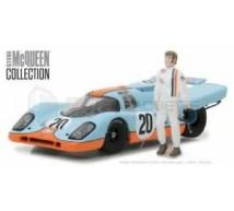 Greelight - Porsche 917 K Le Mans Steve Mc Queen