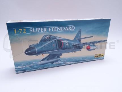Heller - Super Etendard
