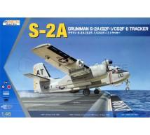 Kinetic - S-2A Tracker