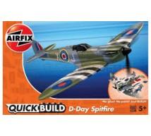 Airfix - Spitfire D Day (Lego)