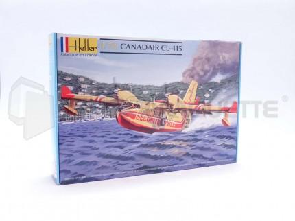 Heller - Canadair CL415