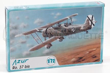 Azur - Romeo Ro 37 bis