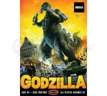 Polar lights - Godzilla