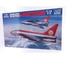 Trumpeter - BAC Lightning F.1/3