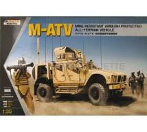 Kinetic - M-ATV
