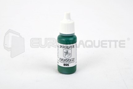 Prince August - Vert Panzer 895 (pot 17ml)