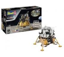 Revell - Coffret Apollo 11 Lunar Module Eagle