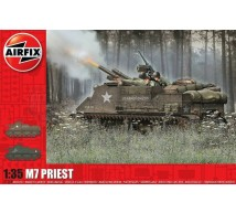Airfix - M7 Priest
