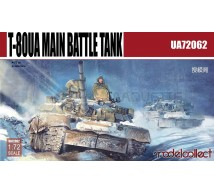 Model collect - T-80UA
