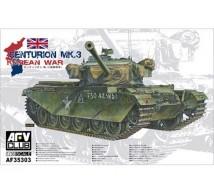 Afv club - Centurion Mk 3 Korean War