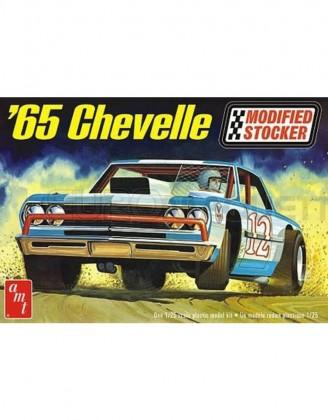 Amt - Chevelle 65 Stock Car