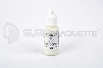 Prince August - Ivoire – Os 918 (pot 17ml)