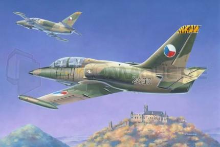 Eduard - Aero L-39 ZA/ZO Albatros