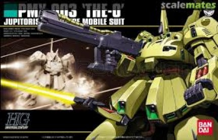 Bandai - HG PMX-003 THE-0 (0114213)