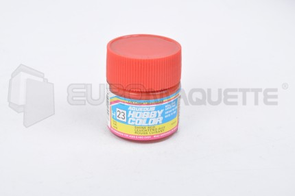 Gunze Sangyo - Rouge Luisant H23 (pot 10ml)