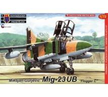 Kp - Mig-23UB Flogger C