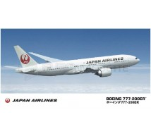 Hasegawa - B777-200 ER JAL 1/200