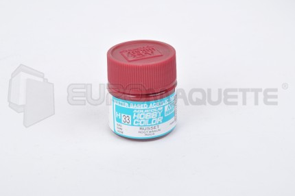 Gunze Sangyo - Roux H33 (pot 10ml)
