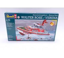 Revell - Walter Rose/ Verena 1/72
