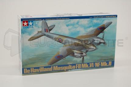 Tamiya - Mosquito Mk VI/NF