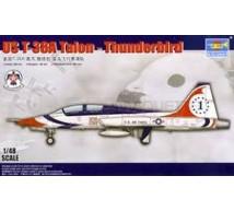Trumpeter - T-38A Talon Thunderbird