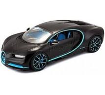 burago - Bugatti Chiron  0/400 KMH edition