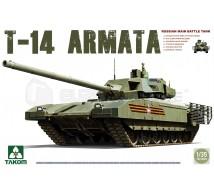 Takom - T-14 Armata