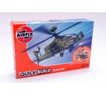 Airfix - AH-64 Apache Lego