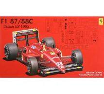 Fujimi - Ferrari F1 1987/88C