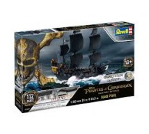 Revell - Black Pearl (Easy kit)