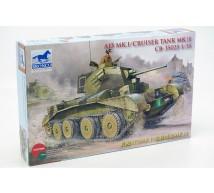 Bronco - A-13 Mk I Tank