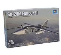 Trumpeter - Su-24M Fencer D